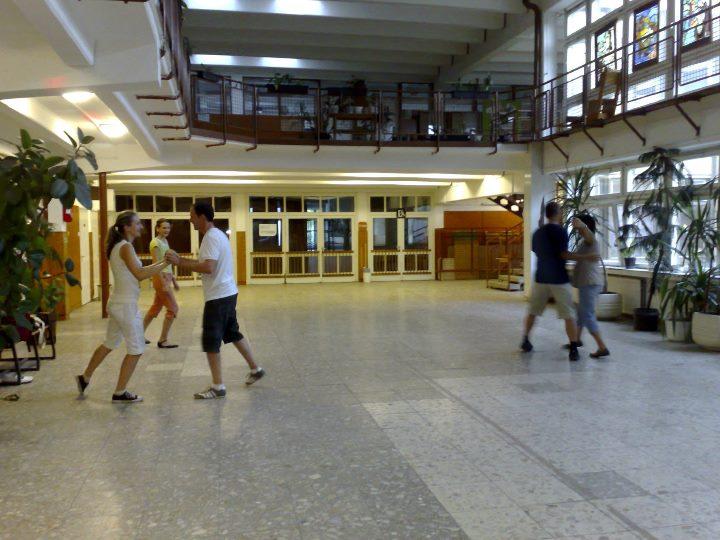 Tánctanfolyam / Tánciskola Dorog