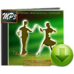 Tánckoktél Ritmusok II. - Letölthető Tánczene CD