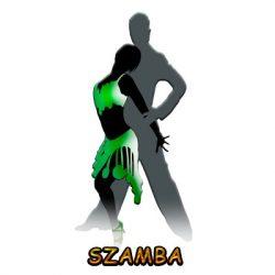 SZAMBA - Intenzív Workshop