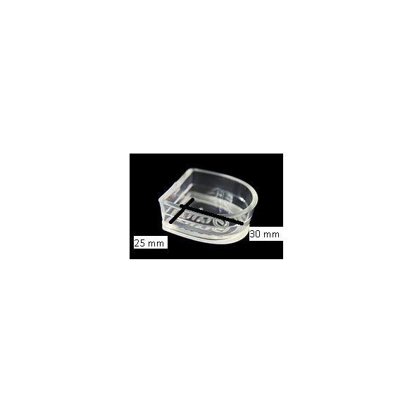 HP21 sarokvédő - sarokvédő tánccipőre