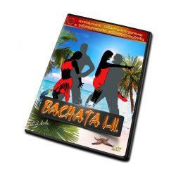 BACHATA I-II. - LETÖLTHETŐ TÁNCOKTATÓ DVD