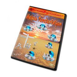 HALADÓ TÁNCTANFOLYAM - LETÖLTHETŐ TÁNCOKTATÓ DVD