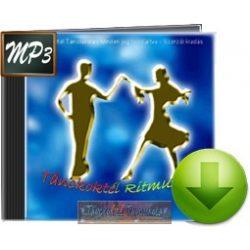 Tánckoktél Ritmusok III. - Letölthető Tánczene CD