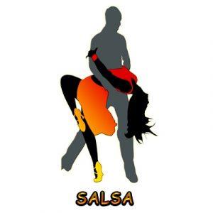 SALSA - Intenzív Workshop