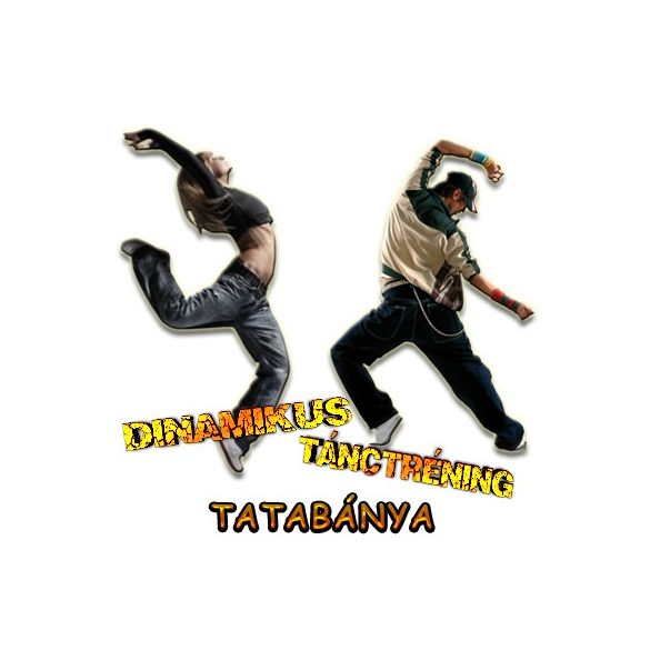 DINAMIKUS TÁNCTRÉNING TATABÁNYA