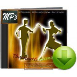 Tánckoktél Ritmusok I. - Letölthető Tánczene CD