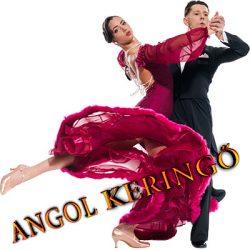 ANGOL KERINGŐ - Intenzív Workshop