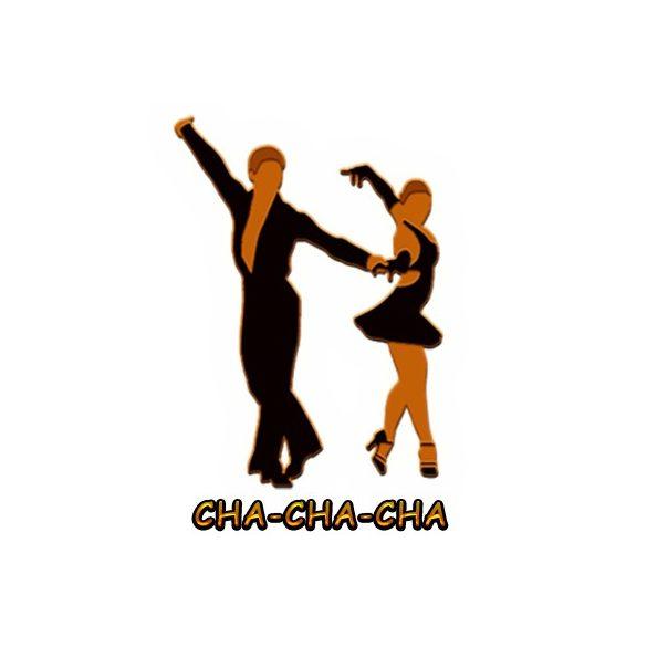 CHA-CHA-CHA - Intenzív Workshop
