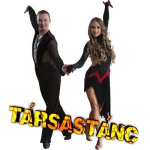 KEZDŐ TÁRSASTÁNC - Tánctanfolyam Budaörs