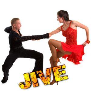 JIVE - Intenzív Workshop