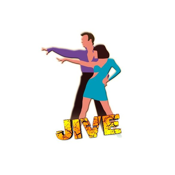 JIVE - Intenzív Workshop