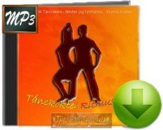 Tánckoktél Ritmusok IV. - Letölthető Tánczene CD