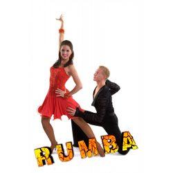 RUMBA - Intenzív Workshop