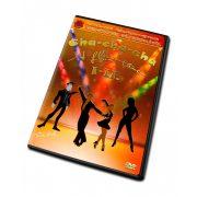 CHA-CHA-CHA I-II. - LETÖLTHETŐ TÁNCOKTATÓ DVD