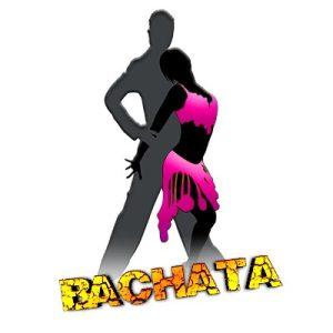 KEZDŐ BACHATA - Tematikus tánctanfolyam Tatabánya