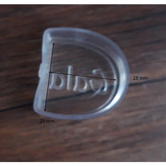 HPR51 sarokvédő - sarokvédő tánccipőre