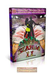 Szamba II. - TÁNCOKTATÓ DVD