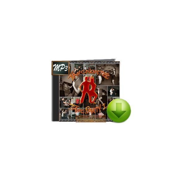 Tánckoktél Tánc Party I. - Letölthető Tánczene CD