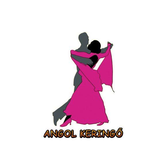 ANGOL KERINGŐ lendületes figurák - Egész napos Intenzív Workshop