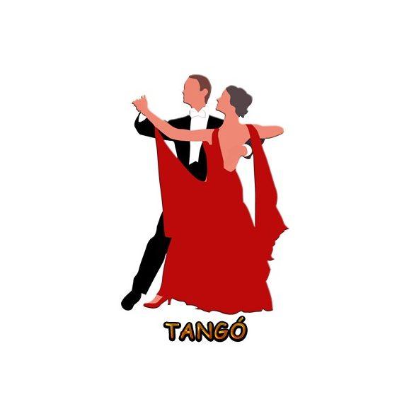 TANGÓ - Intenzív Workshop