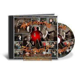 Tánckoktél Tánc Party II. - Tánczene CD lemez