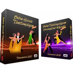 LETÖLTHETŐ TÁNCOKTATÓ DVD