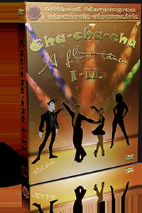 CHA-CHA-CHA - LETÖLTHETŐ TÁNCOKTATÓ DVD