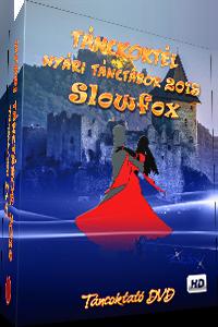 SLOWFOX - Nyári Tánctábor 2019 - LETÖLTHETŐ TÁNCOKTATÓ DVD