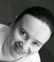 Dúl Veronika a Tánckoktél Tánciskola egyik vezetője