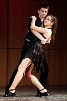 2009 Rumba táncverseny Biatorbágy