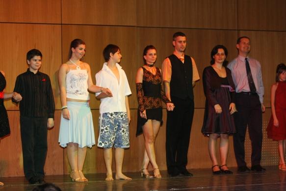 Tánckoktél Kupa Jive táncverseny