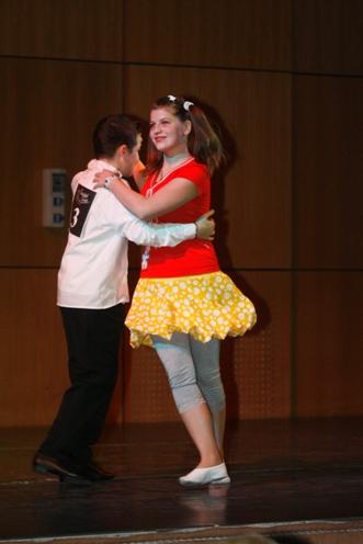 2010 Jive táncverseny