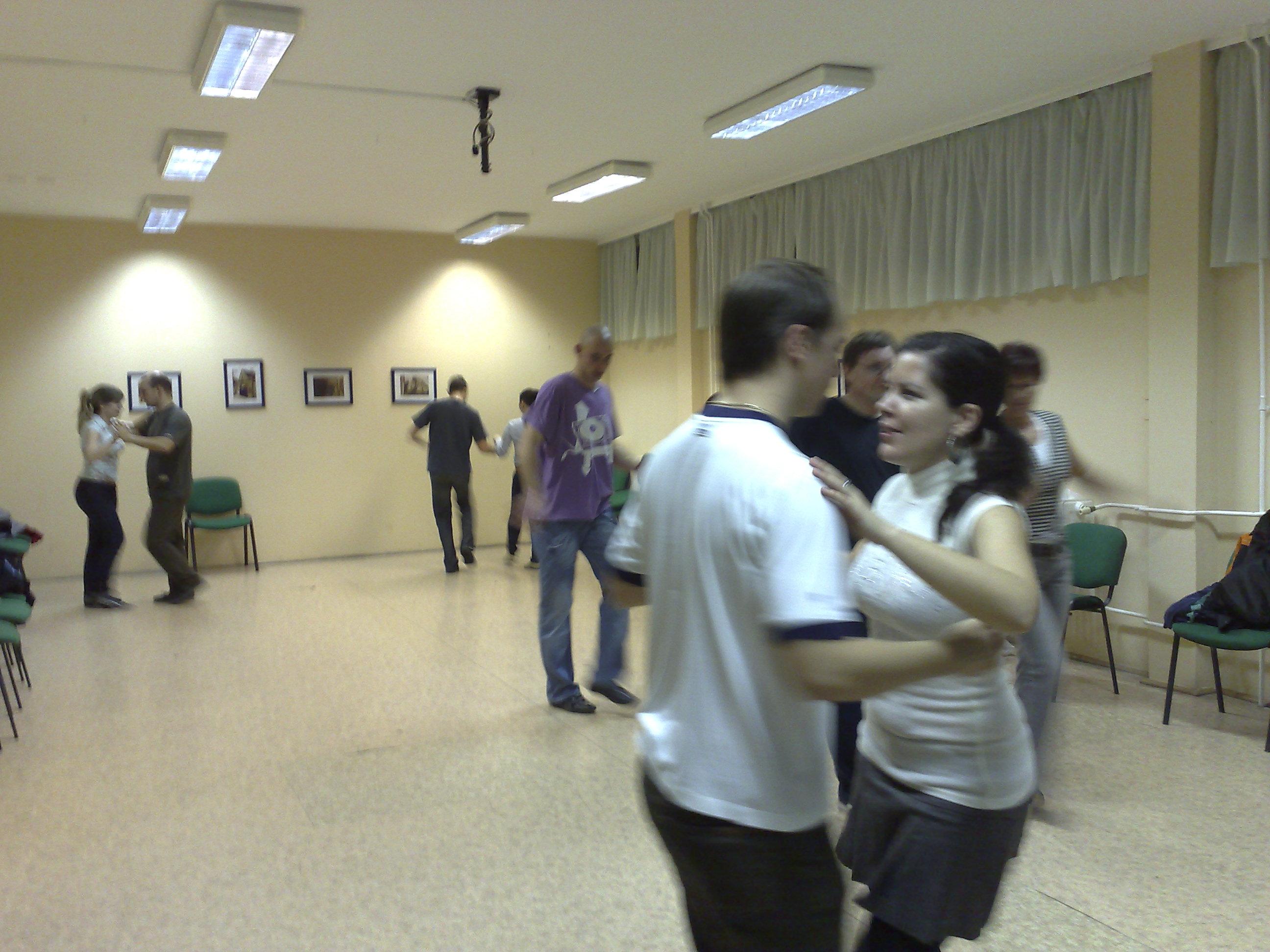 Tánciskola Tata - Haladó Tánctanfolyam