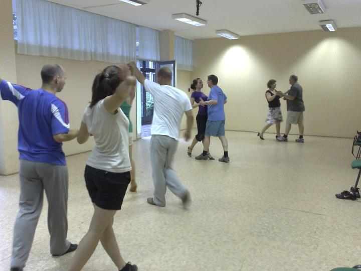 Tatai tánctanfolyam
