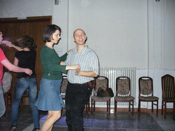 Szülinapi buli Nyerges 2010