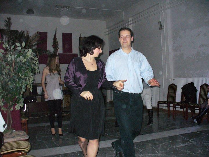 Buli 2010 Nyergesújfalu