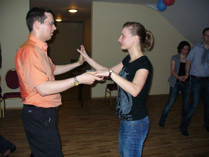 táncos buli 2011