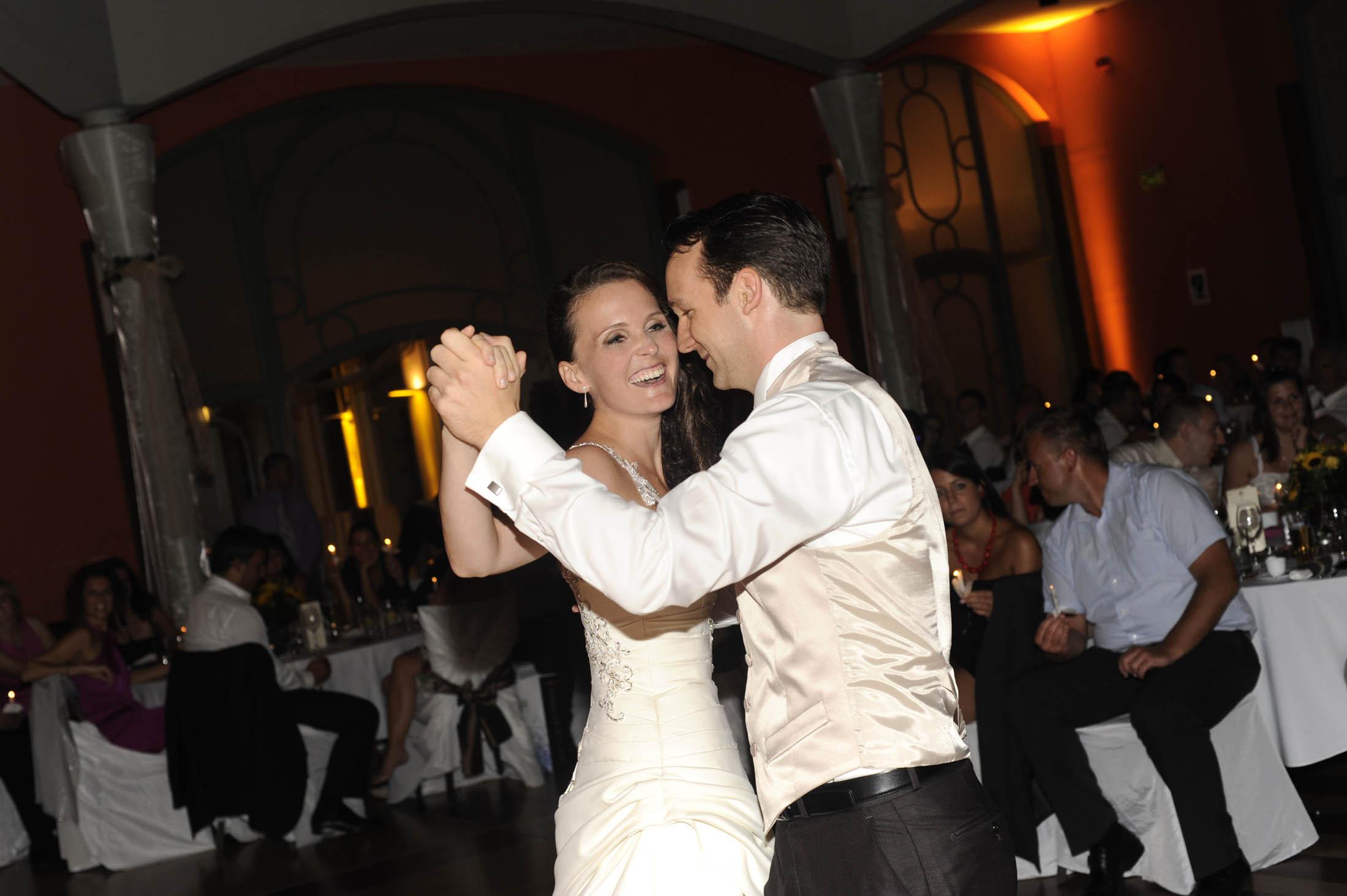 Esküvő nyitótánc 2011