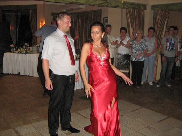 Ricky Martin meglepetés tánc
