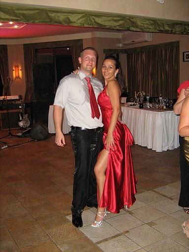 Táncoktatás esküvőre - nyitótánc, meglepetés tánc