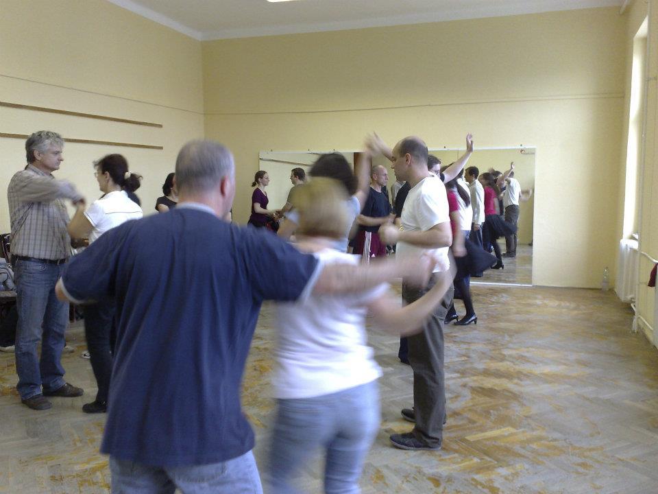 Érdi tánctanfolyam