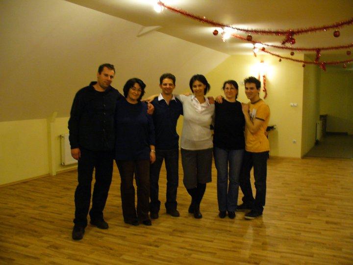 Pátyi tánctanfolyam