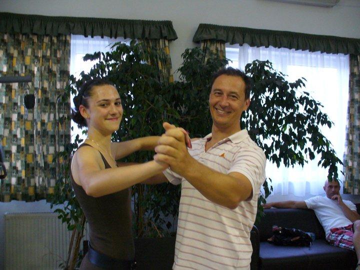 Budaörs hobbi táncóra