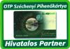 OTP SzÉP Kártyával csak ONLINE, átutalással a saját OTP Szép Kártyás számláról a Tánckoktél Tánciskolának.