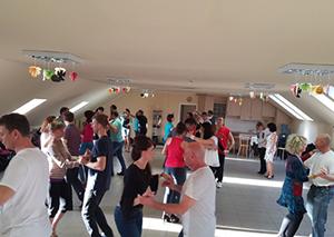 Tatabányai BACHATA tánctanfolyam