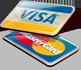 Visa vagy Mastercard kártyákkal csak online a webáruház felületünkön keresztül.