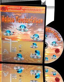 Haladó Tánctanfolyam Táncoktató DVD