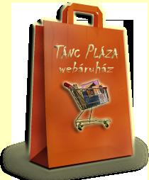Tánciskola webáruház