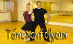 Tánciskola - Csoportos Társastánc és Salsa tánctanfolyam Tata, Tatabánya, Környe, Budaörs, Esztergom, Páty